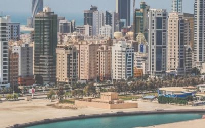 Studietur til Bahrain