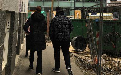 Ekskursion til Odense Letbane
