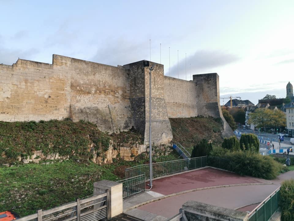 Fæstningen (Caen)