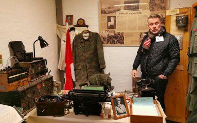 Besættelsesmuseet Fyn