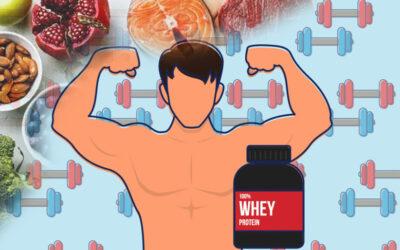 Proteintilskud eller ej?