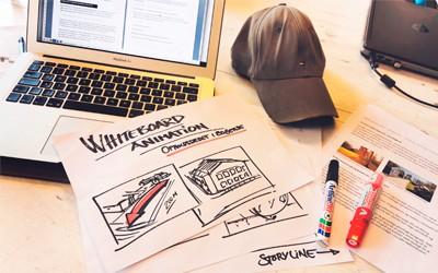 Whiteboard-animation – hvorfor?