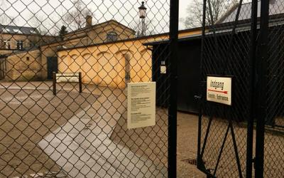 Besøg hos Danmarks Forsorgsmuseum